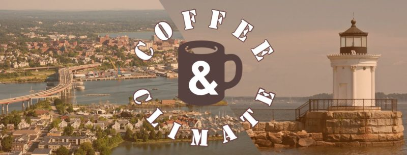 Coffee and Climate Office Hours with One Climate Future